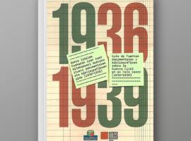 Guía de fuentes documentales y bibliográficas sobre la Guerra Civil en el País Vasco (1936-1939)
