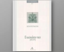 El nacionalismo vasco (1876-1975)